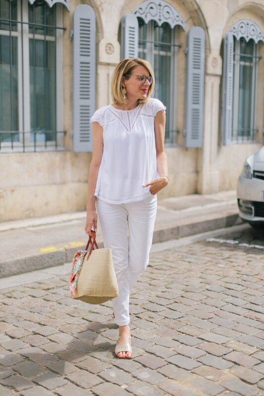 Total look blanc -styliz (5)