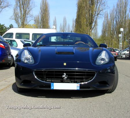 Ferrari california (Retrorencard avril 2012) 01