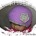 Cadeaux crochetés pour iris