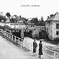Liessies - le moulin