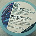 Masque purifiant 3 en 1