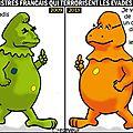 Hollande déclare la guerre aux