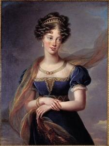 Marie Caroline Duchesse de Berry