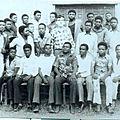 notre classe 1974