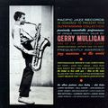 Gerry Mulligan - 1957 - The Genius of Gerry Mulligan (Pacific Jazz)