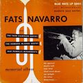 Fats Navarro - 1947 - Memorial Album (Blue Note)