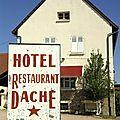 Hotel & Restaurant Daché Reclesne (71)