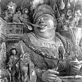De deiteus mythica, le mythe des demi-dieux, pages 998 à 999 / 1803 :