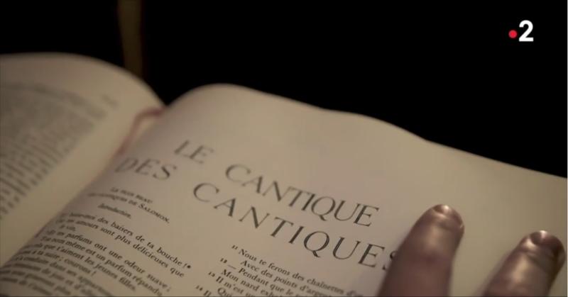 LA MUSICALE LE CANTIQUE DES CANTIQUES MEDIA DIXIT WORLD