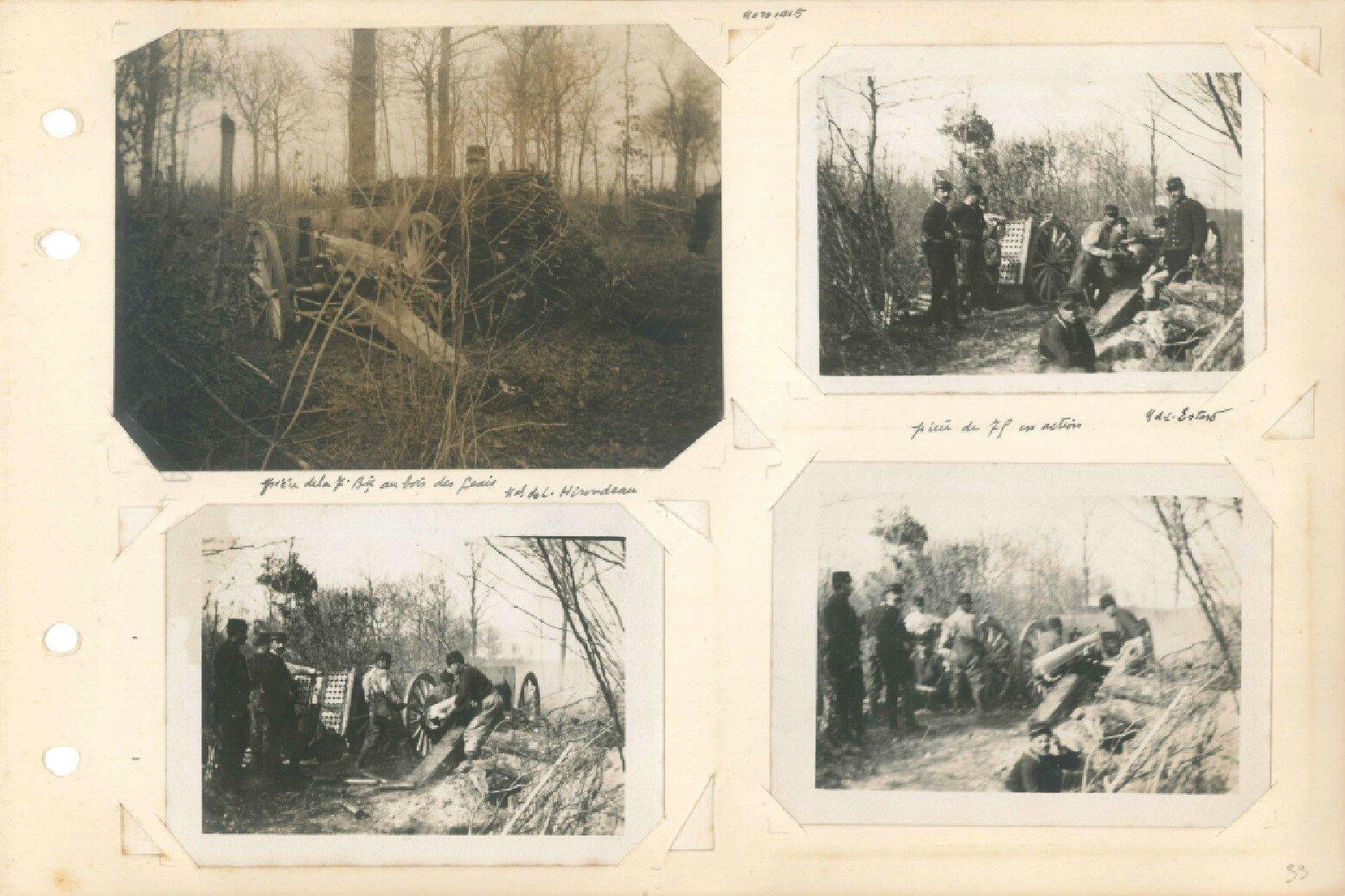 p.033 - Front de l'Aisne (13 septembre 1914 – 22 mai 1915)