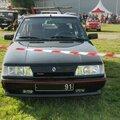 Renault 9 turbo (1986-1989)