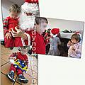 Mardi 18 décembre 2018 - noël petit nid