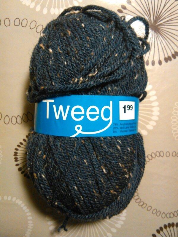 laine chaussonsbleu1