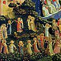 Toussaint, ou la lumière de la sainteté