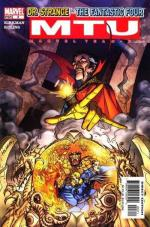 marvel team-up 2005 03 dr strange & fantastic four