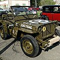 Jeep ford gpw-1944