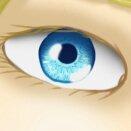 Azurée WIP 04 oeil