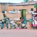 Bobo Dioulasso : scène de rue