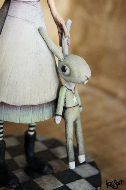 Alice au doudou KriSoft 5