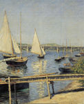 Caillebotte_voiliers___Argneteuil