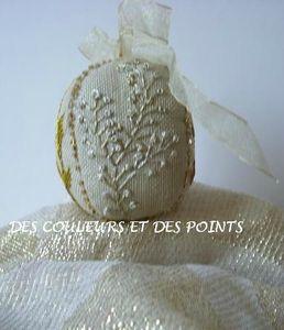 oeuf de Pâques miniature face 4 FVDH