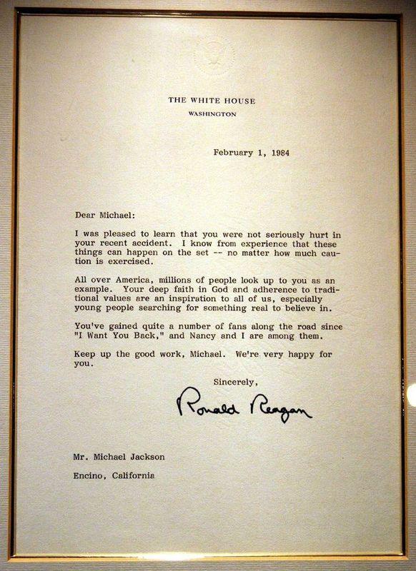 ronald_reagan_sympathy_letter