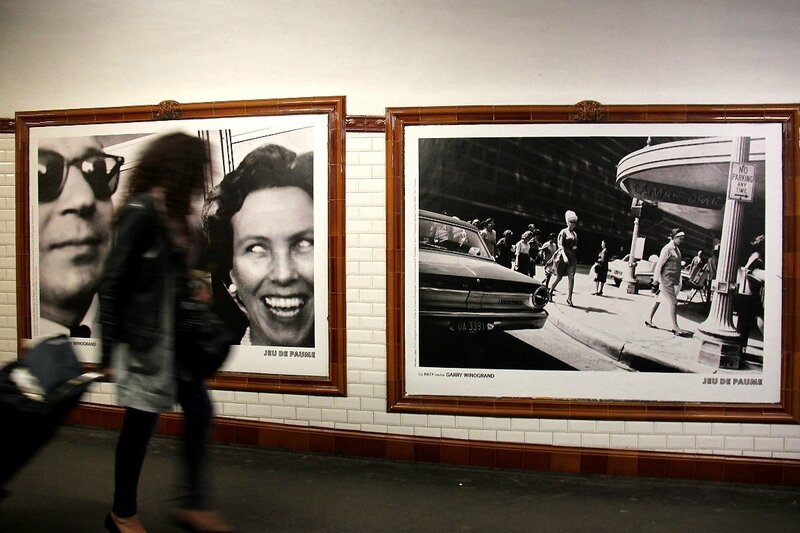 5-Expo Garry Winogrand Métro_8212