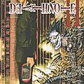 _death note_ tome 11 de tsugumi ohba (2003)