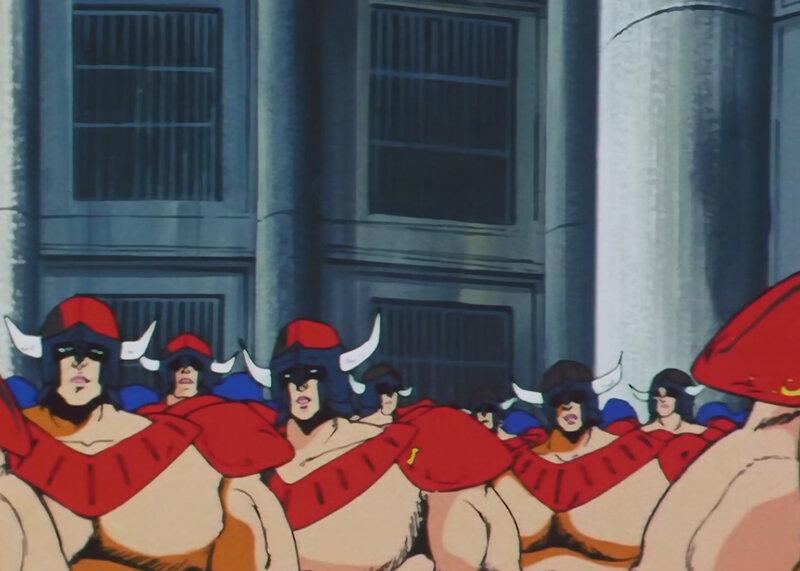 Canalblog Japon Anime Ken Le Survivant Brutes Armée04