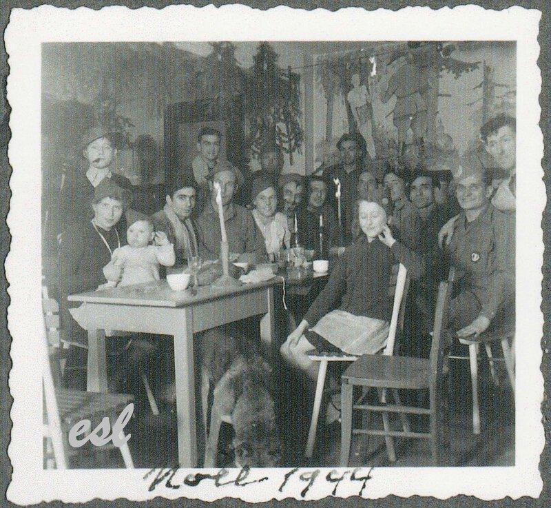 Noël 1944 1