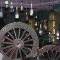 Bar de la guesthouse