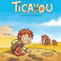 L'album de ticayou est paru !
