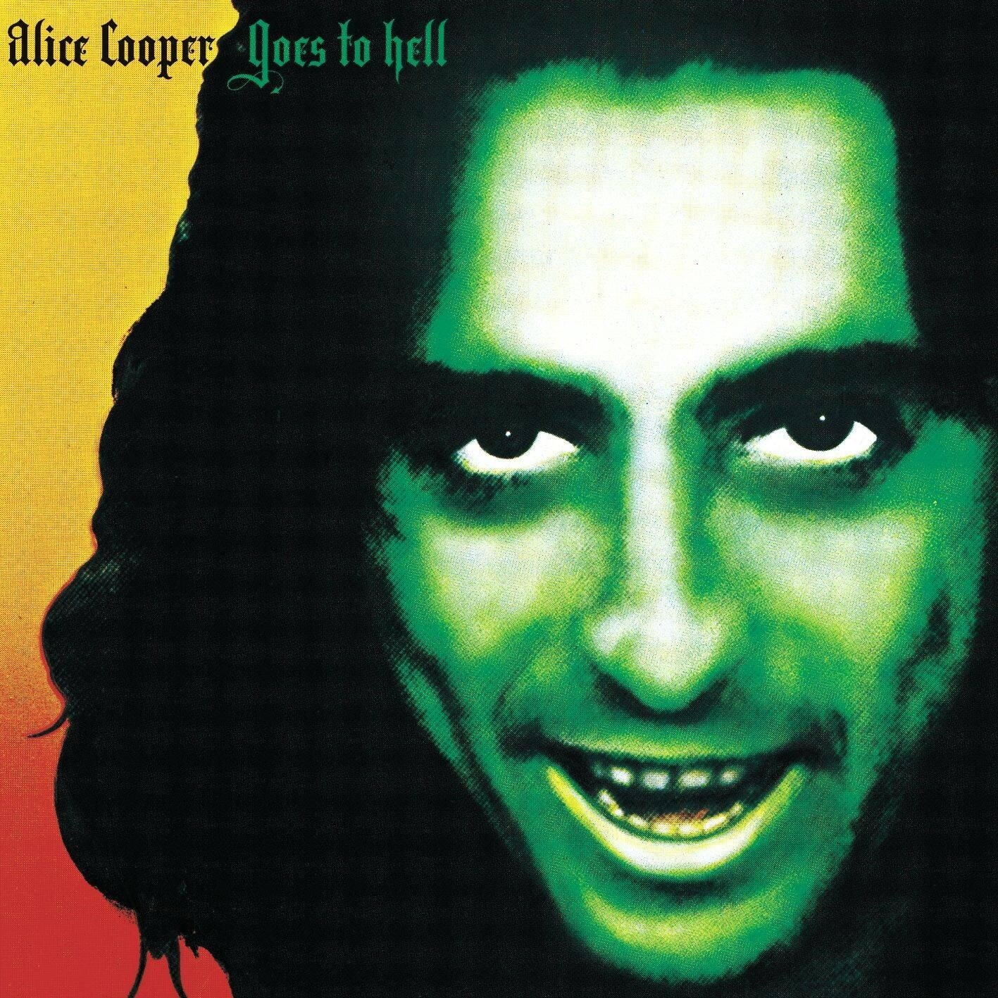 Quot Alice Cooper Goes To Hell Quot Alice Cooper Rock Fever