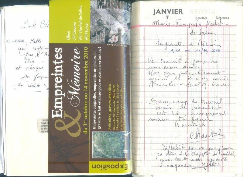 Pt -Scorff Empreinte et Mémoire 2005359