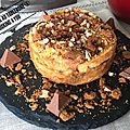 Croke Cake au Toblerone titre 05