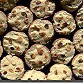 Canapés au Brie de Meaux