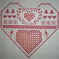 coeur noel 2010 Nat Trois