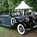 MAYBACH SW 38 cabriolet transformable 1939 Mulhouse (1)