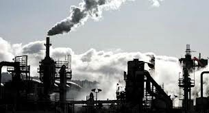 climate change industry regulations