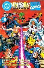 semic DC versus Marvel 09
