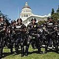 Loi martiale aux etats-unis: obama a tout prévu
