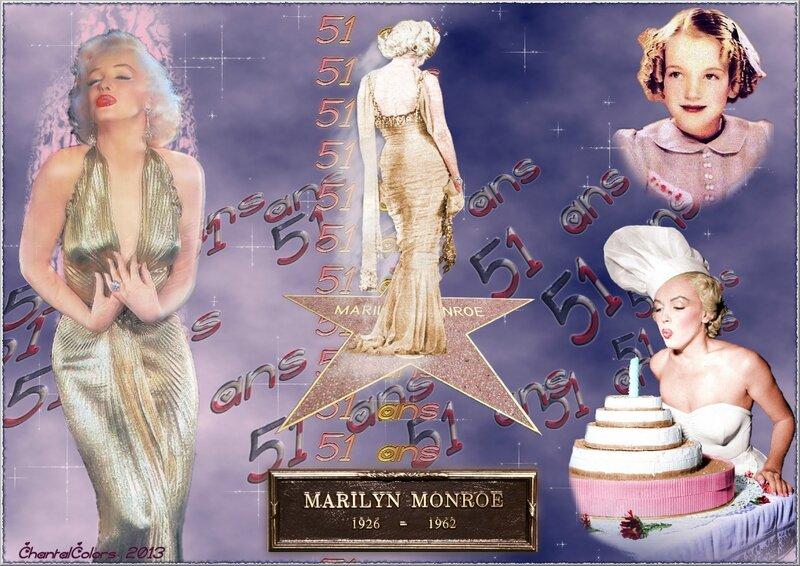 Marilyn fond 2013 11