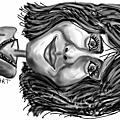 La création de caricatures sur tablette samsung, une nouvelle approche