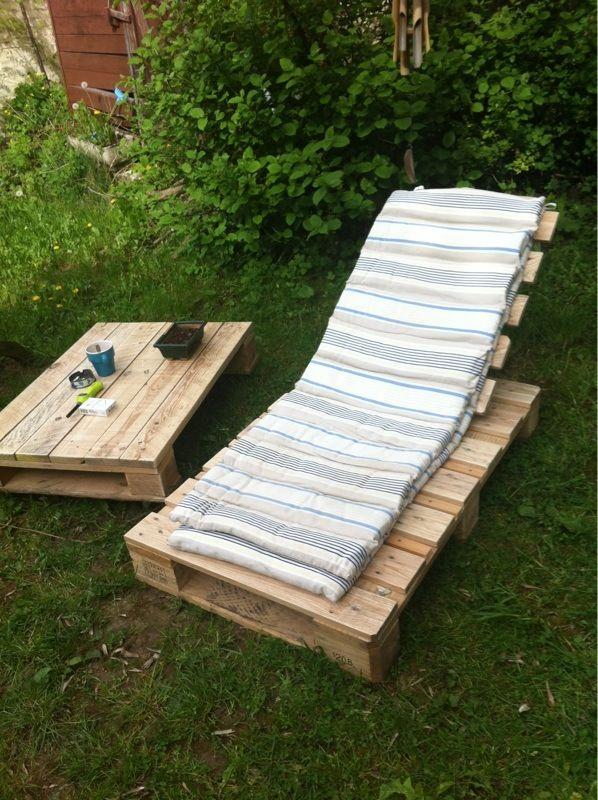 recyclage de palette samarkano. Black Bedroom Furniture Sets. Home Design Ideas
