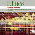Lennie Tristano - 1955 - Lines (Atlantic)
