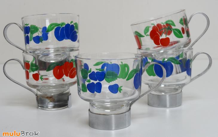 Tasse-en-verre-FRUITS-1-muluBrok-vintage