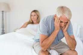 Pour guérir les faiblesses sexuelles