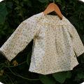 Maëlle's wardrobe #2
