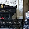 Saint-Florent-le-Vieil (49) – Tombeau de Bonchamps dans l'église abbatiale