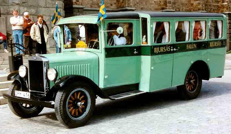 Volvo_LV61_Bus_1930